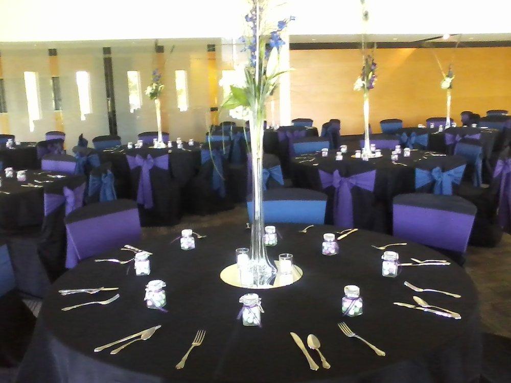 black purple and navy wedding 2.jpg