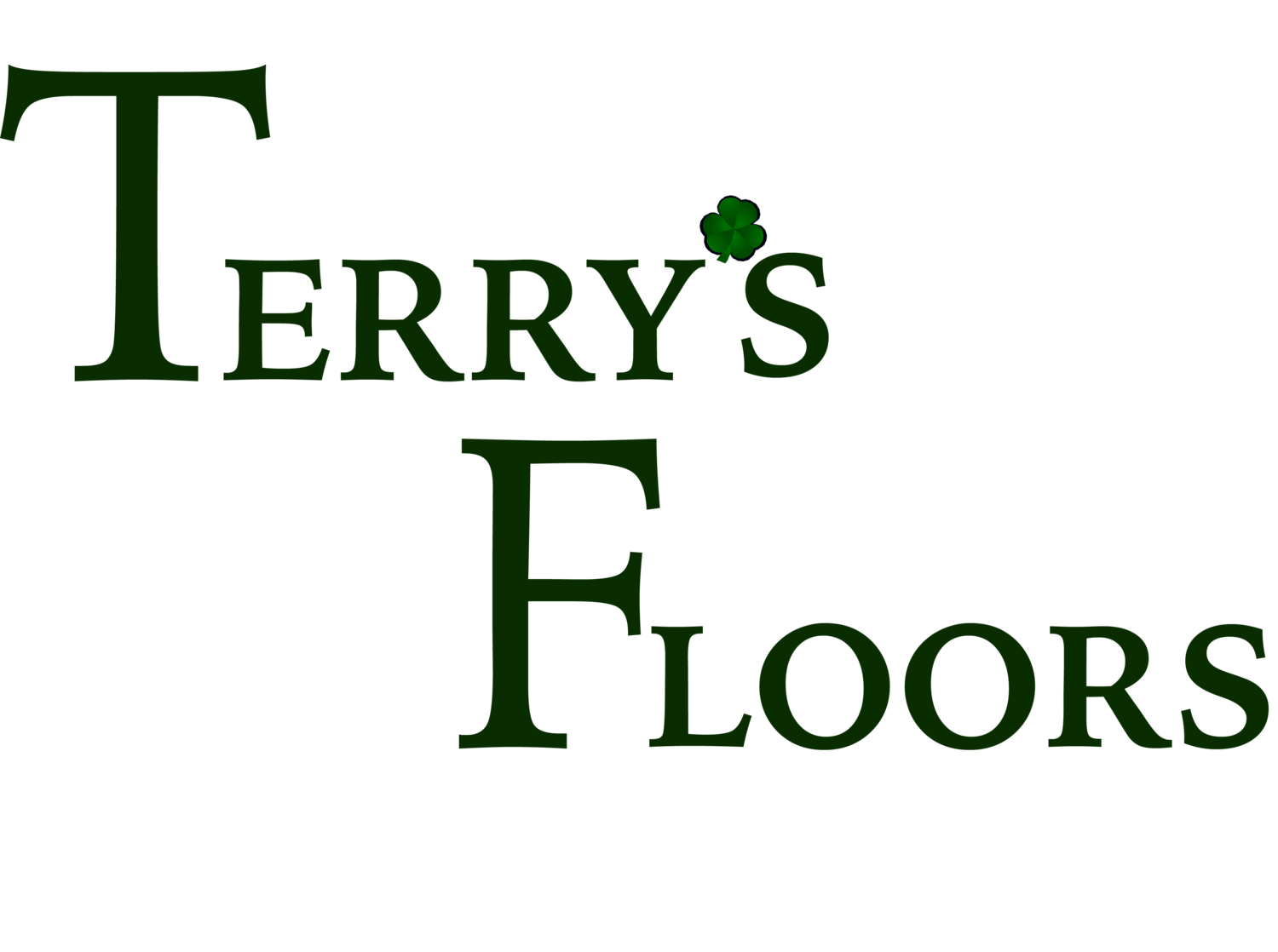 Terry's Floors