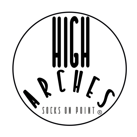 High Arches Socks