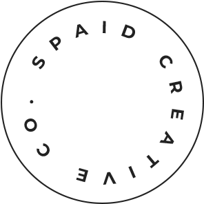 Spaid Creative Co | Social Media Strategy, Management, and Digital Marketing Coordination