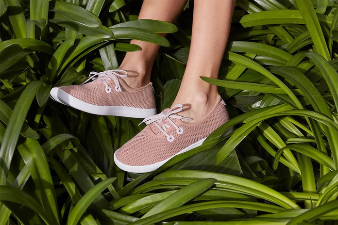 AllBirds - Not only is this shoe brand stylish and comfortable but they are also a certified B Corp, use recycled materials as much as possible, take care of their wool providers (hi sheep!), and they have FSC Certification (which means they