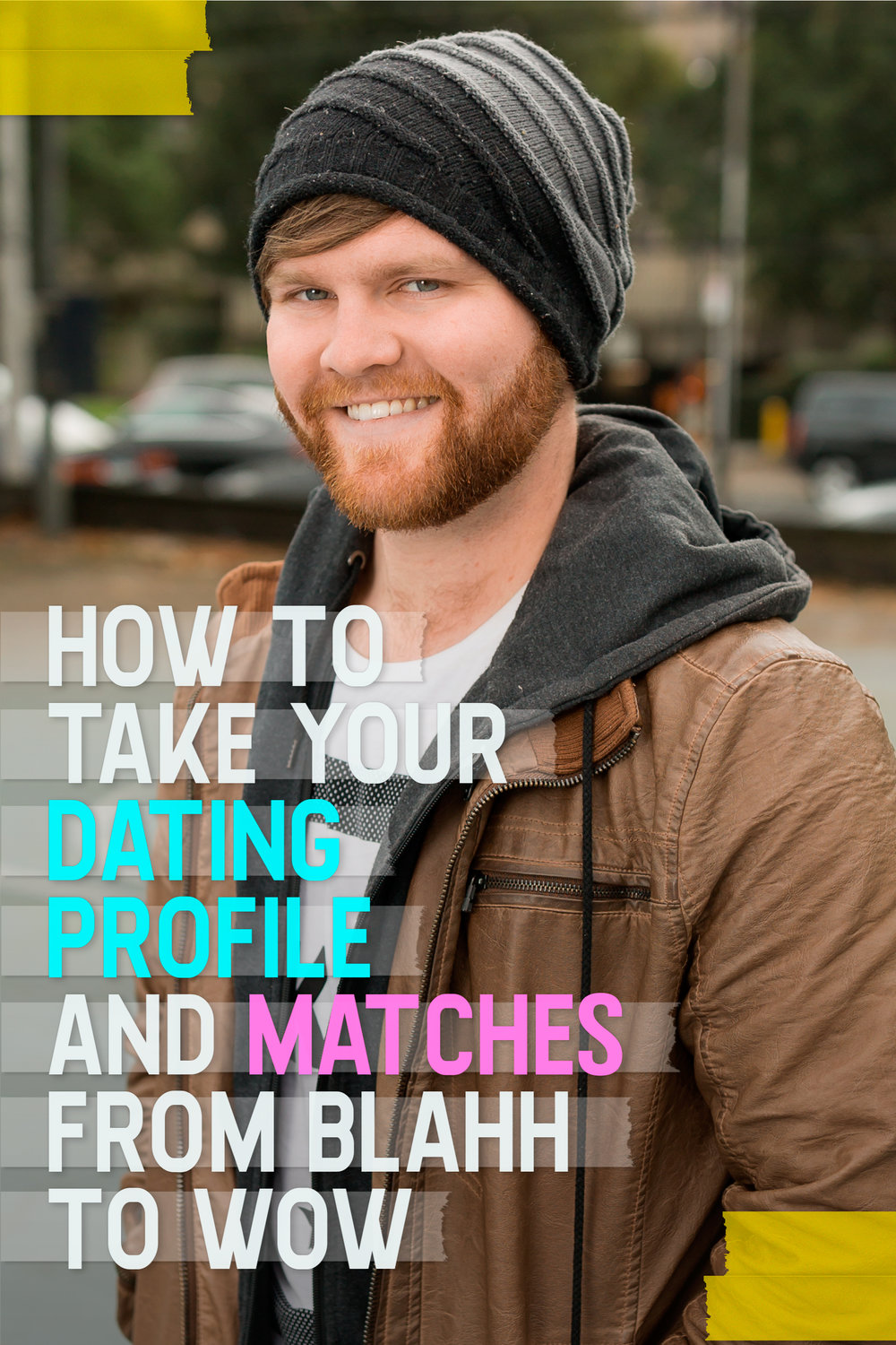 how to take dating profile pictures