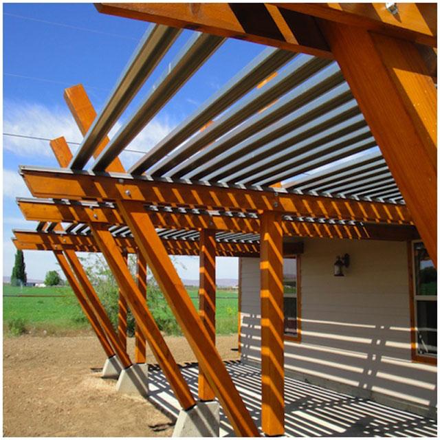Copy of Yakama Nation Design/Build Residence