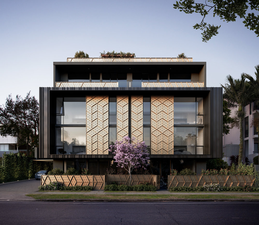Zahra Residences