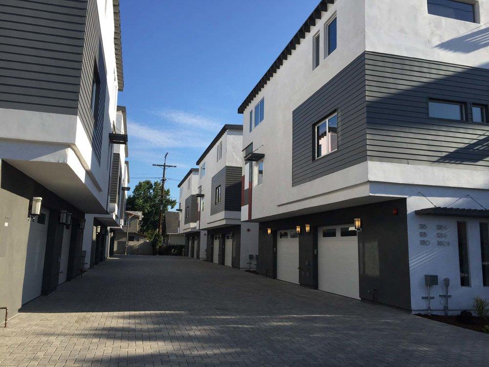 Southland Development - Multi-Family, Student Housing