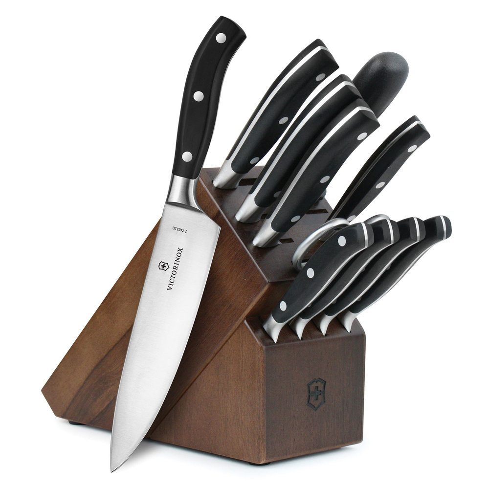 Forschner and Victorinox Knives