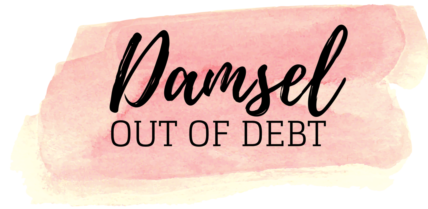 Damsel out of Debt