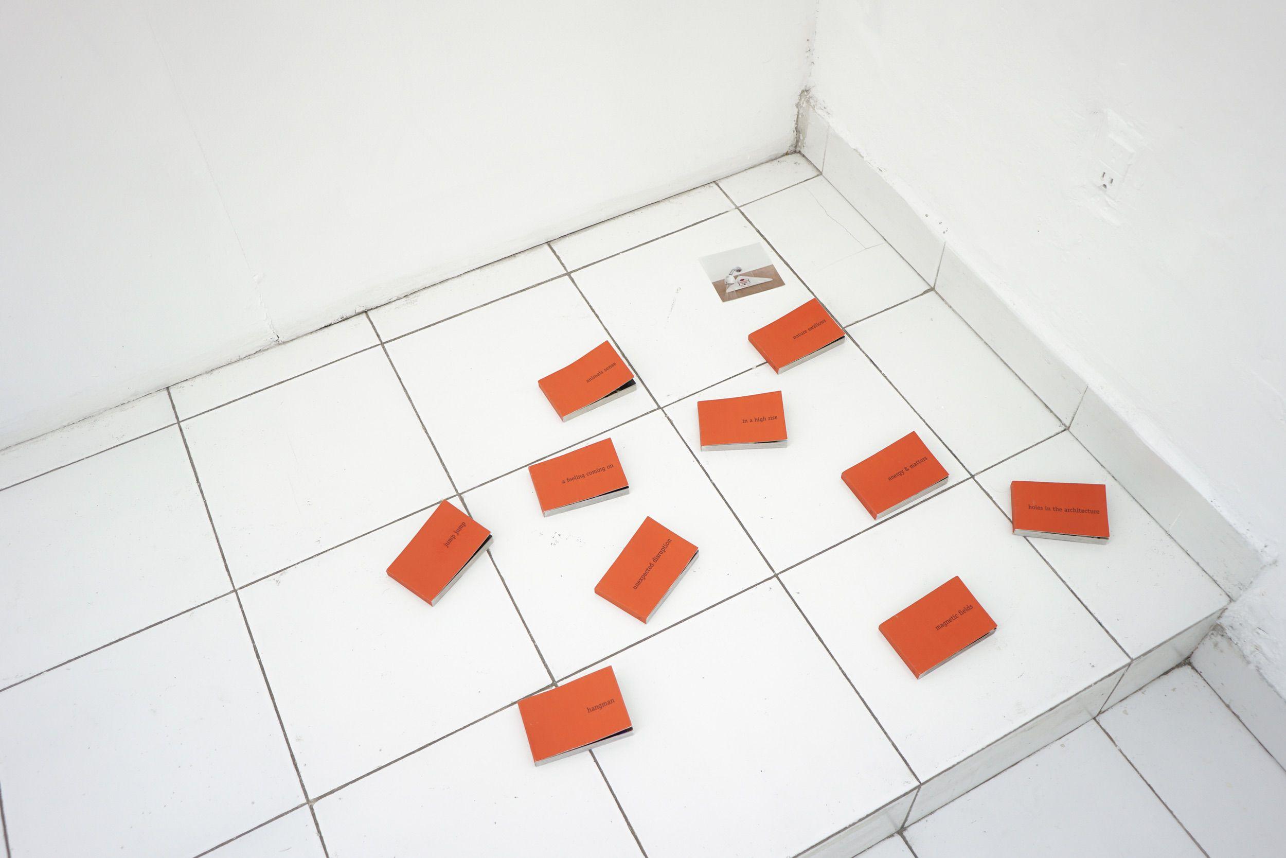 Et al. at Amor - art platform