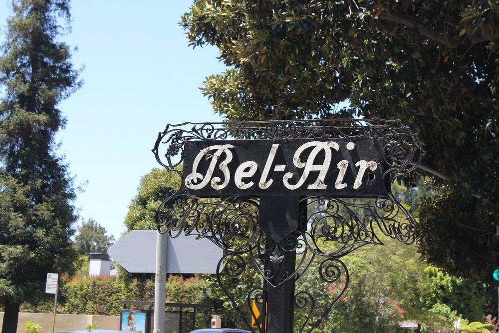 Real Estate BEL AIR