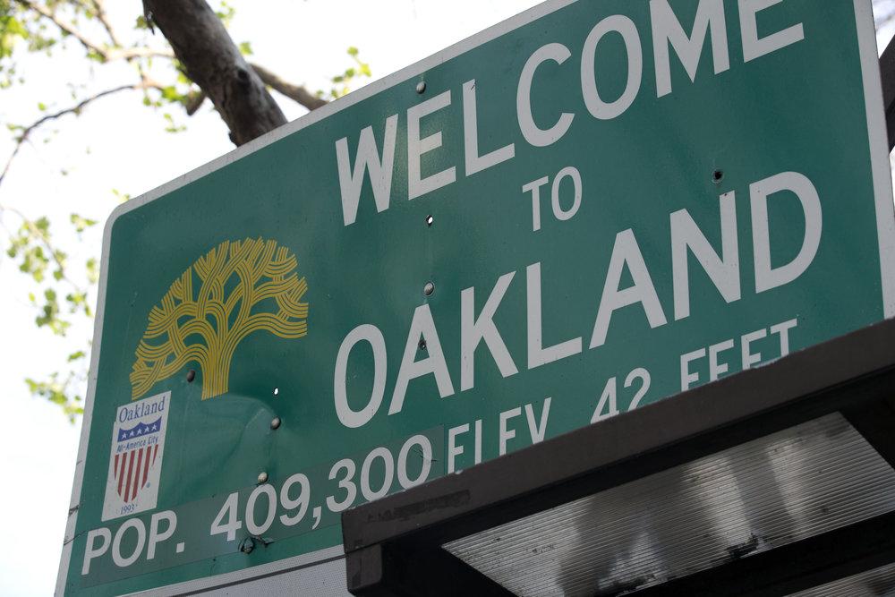 Real Estate Oakland