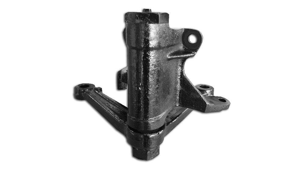 Steering Idlers - We refurbish all styles of steering idlers, Bronze, Nylon & Nolathane.