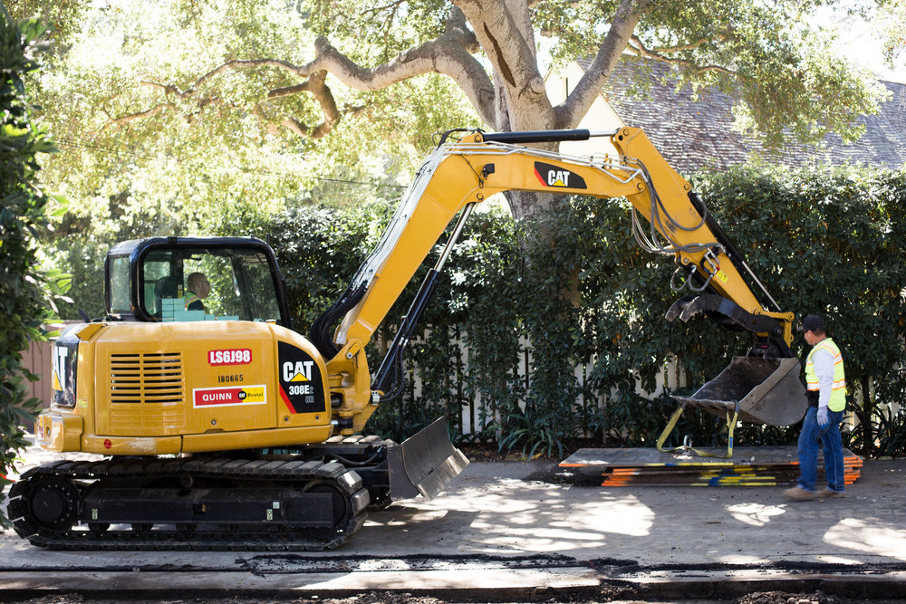 DISASTER RECOVERY - As locals, deeply rooted in the Santa Barbara and Montecito communities, we are here to help in whatever capacity we may. Be it consulting, recovery, rebuilding, or all of the above — our neighbors come first.