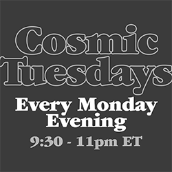 Cosmic Tuesdays.png