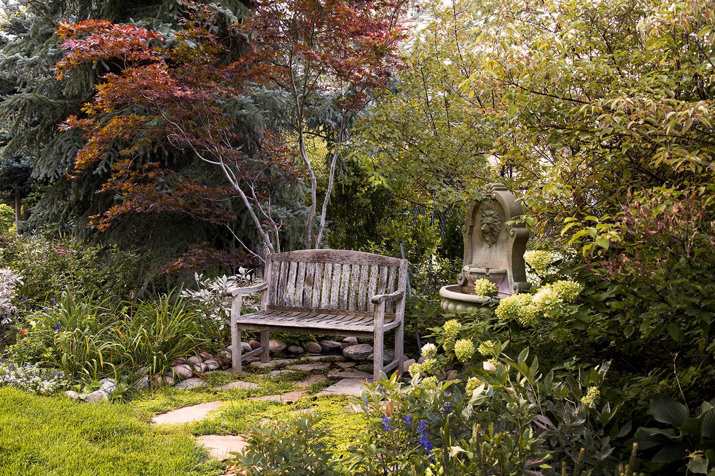 Gardens — Blumen Photography