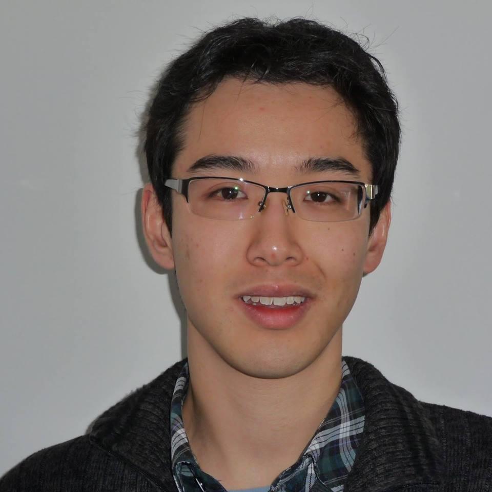 Peter Ngan
