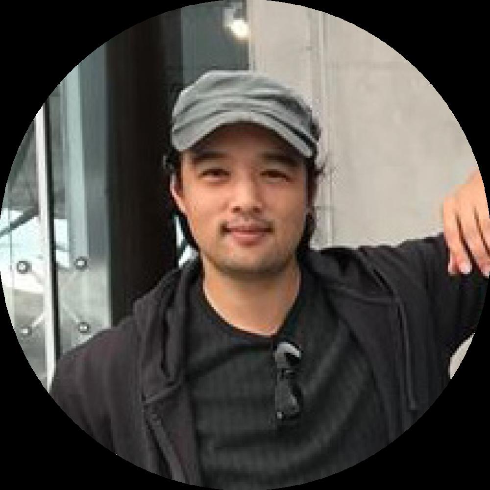 Matt Yee    2017 - 2019
