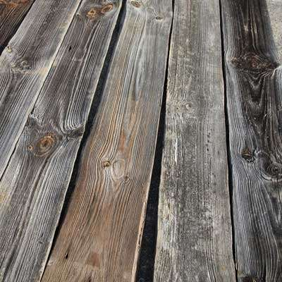 Reclaimed European Barn Cladding   Weathered Baltic Pine cladding is a unique, reclaimed product that will add a weathered and rustic charm to any architectural facade.