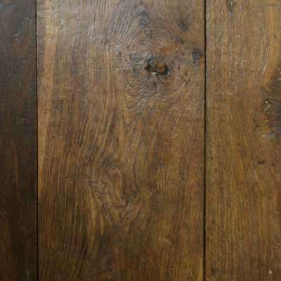 Reclaimed French Oak Boards Original Foot Worn   Centuries-old wide antique original French oak floorboards and reclaimed wide oak boards with original rustic 'as is' surface worn patina. Reclaimed antique French oak floorboards are salvaged from prestigious Paris apartments, chateaux's, barns and townhouses among other prominent known historic buildings in France and throughout Europe.