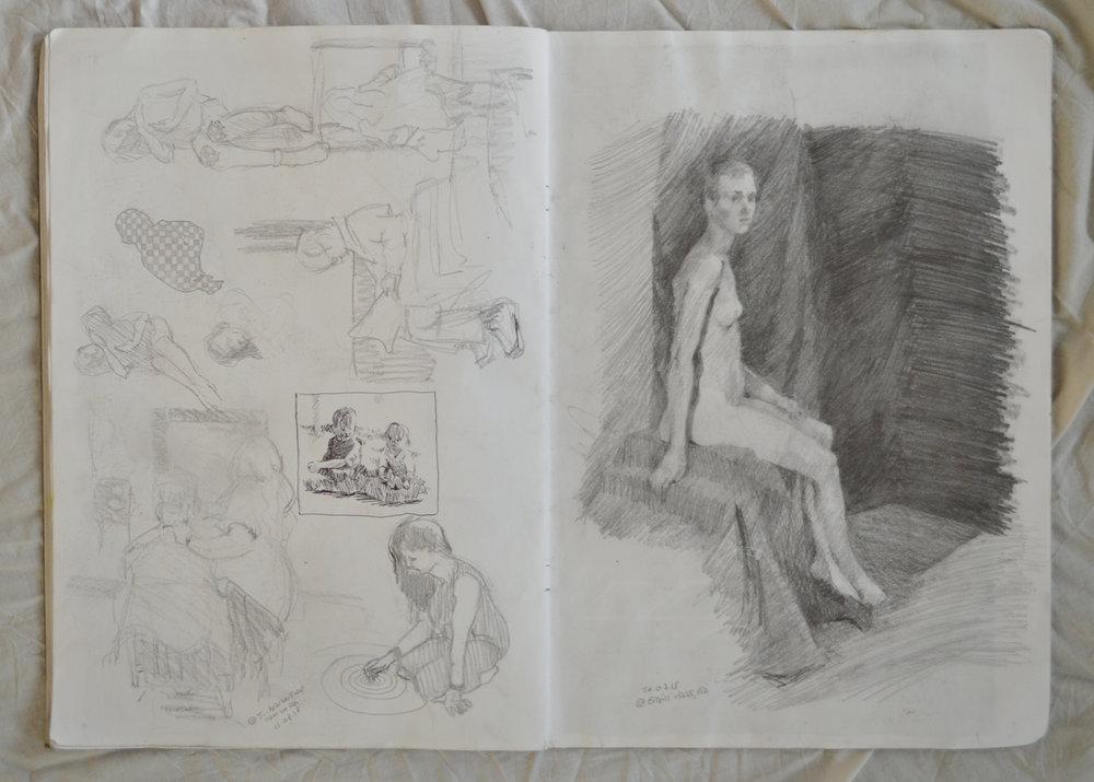 Sketchbook 04