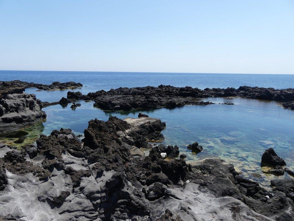 Upeita uimapaikkoja