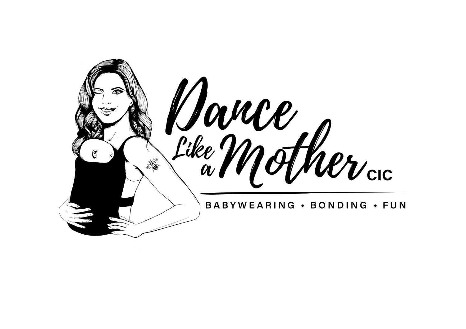 Dance Like a Mother