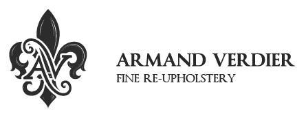 Armand Verdier | Fine Re-upholstery