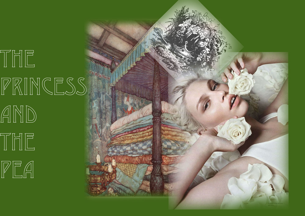 A.The Princess and the Pea Title Page .jpg