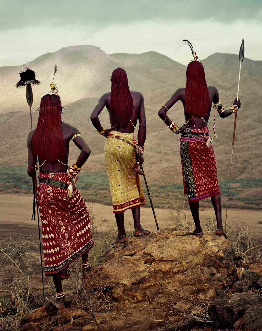 Jimmy-Nelson-Before-They-Pass-Away-Samburu-Tribe-Yellowtrace-03.jpg