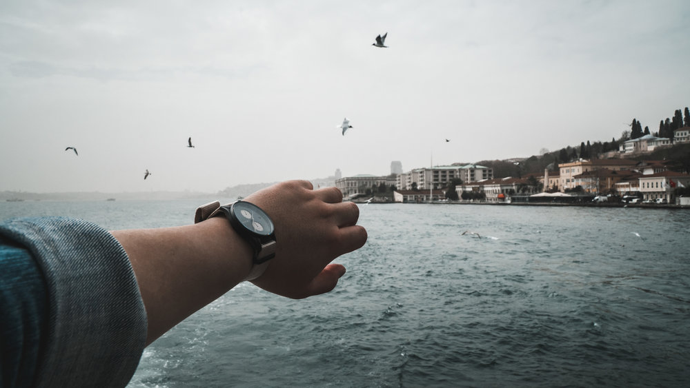 Bosporus River
