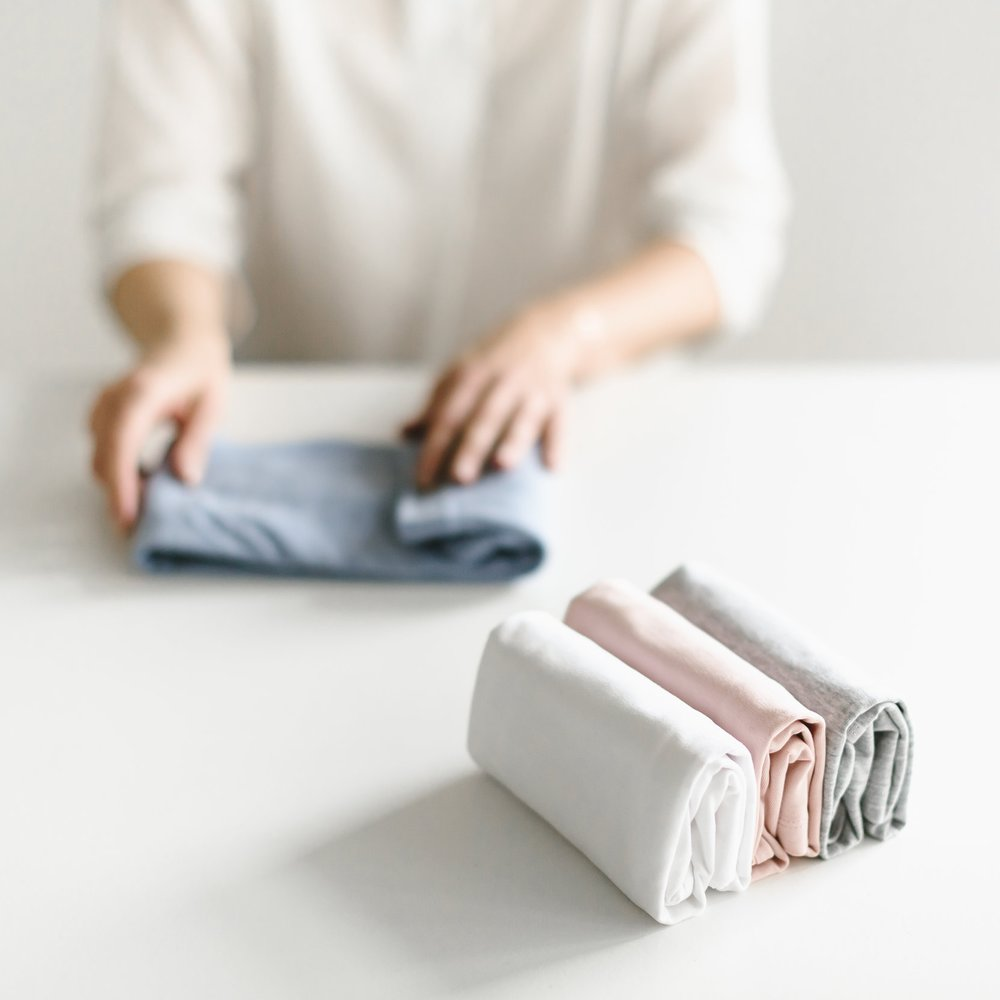 KonMari™ Folding Technique