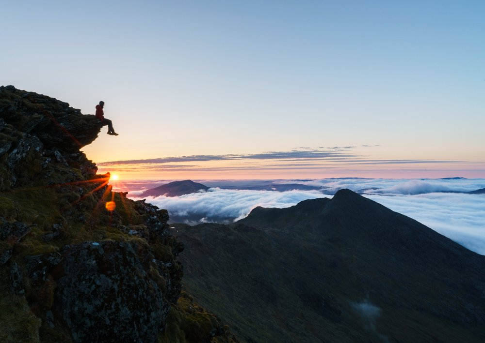 South Ridge of Snowdon-06122.JPG