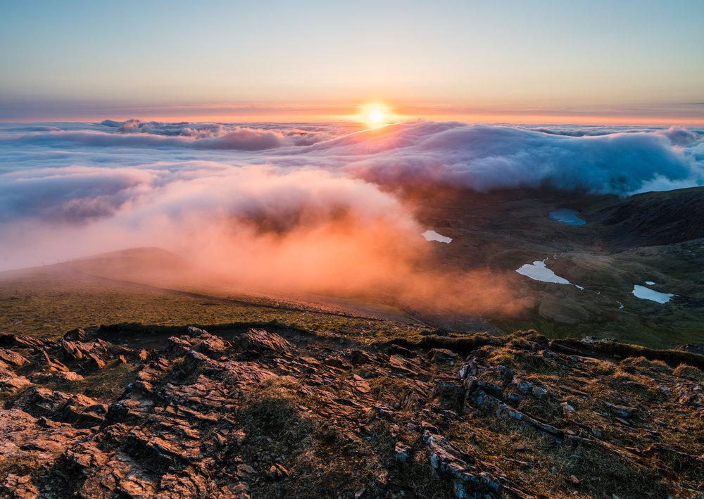 South Ridge of Snowdon-06001.JPG