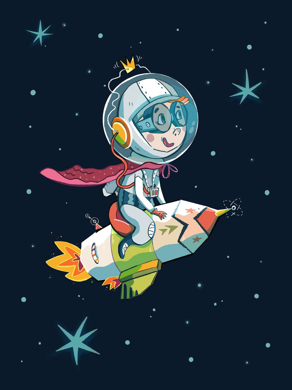 Super_Astronaut