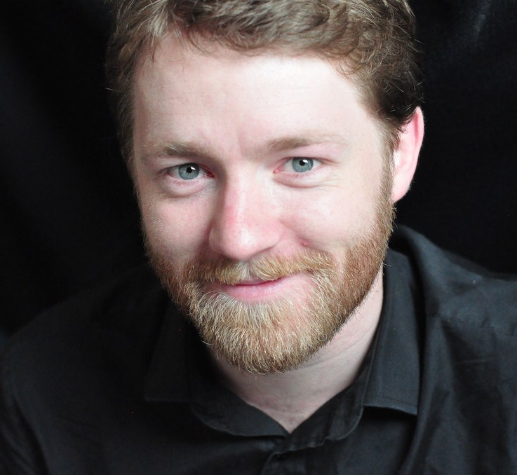 Chad Vindin, pianist