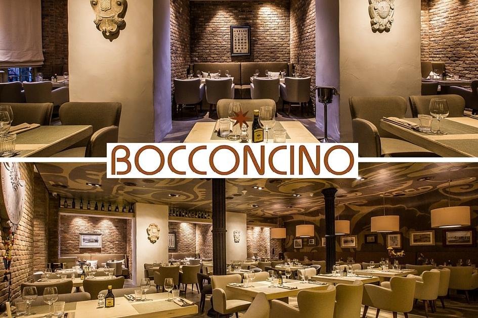 Bocconcino Restaurant