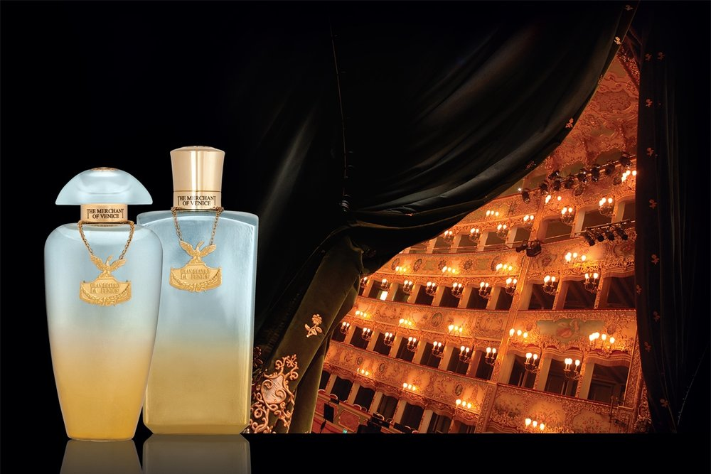La Fenice - The Fragrance Shop