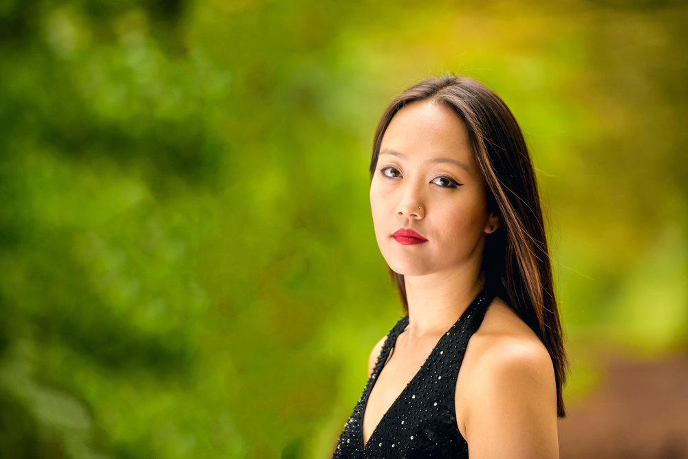 Somi Kim, pianist