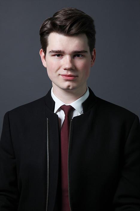 Edward Jowle, baritone