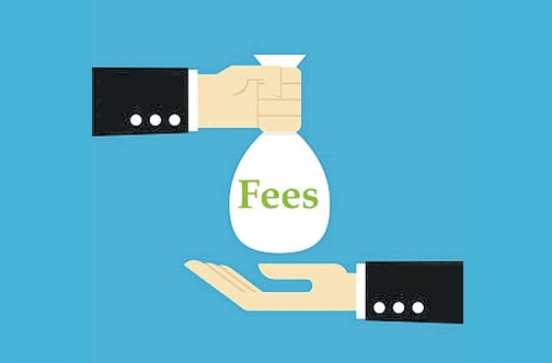 Transparent Fees -