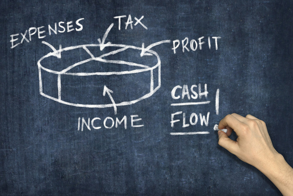 Cash Flow Assessment -