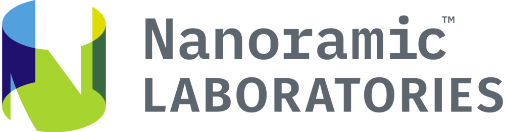 nanoramic logo