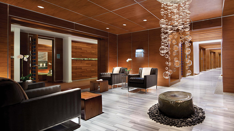 Vdara Hotel & Spa   ESPA at Vdara manages to do something that most spas rarely try to achieve: an experience that is as mindful of luxury and relaxation as it is holistic healing and eco-friendly practices.