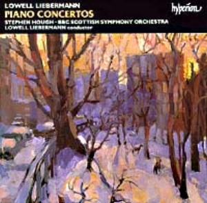 Piano Concertos 1 & 2 Six pieces from Album for the Young Op.44