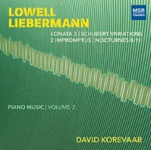 Complete Piano Music Vol.3