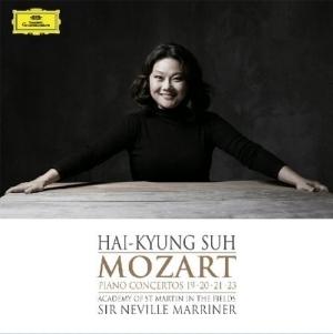 Cadenzas for Mozart's Piano Concerto K.467