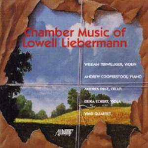Piano Trios 1 and 2,Violin Sonata, Four Pieces, Chamber Concerto No.1