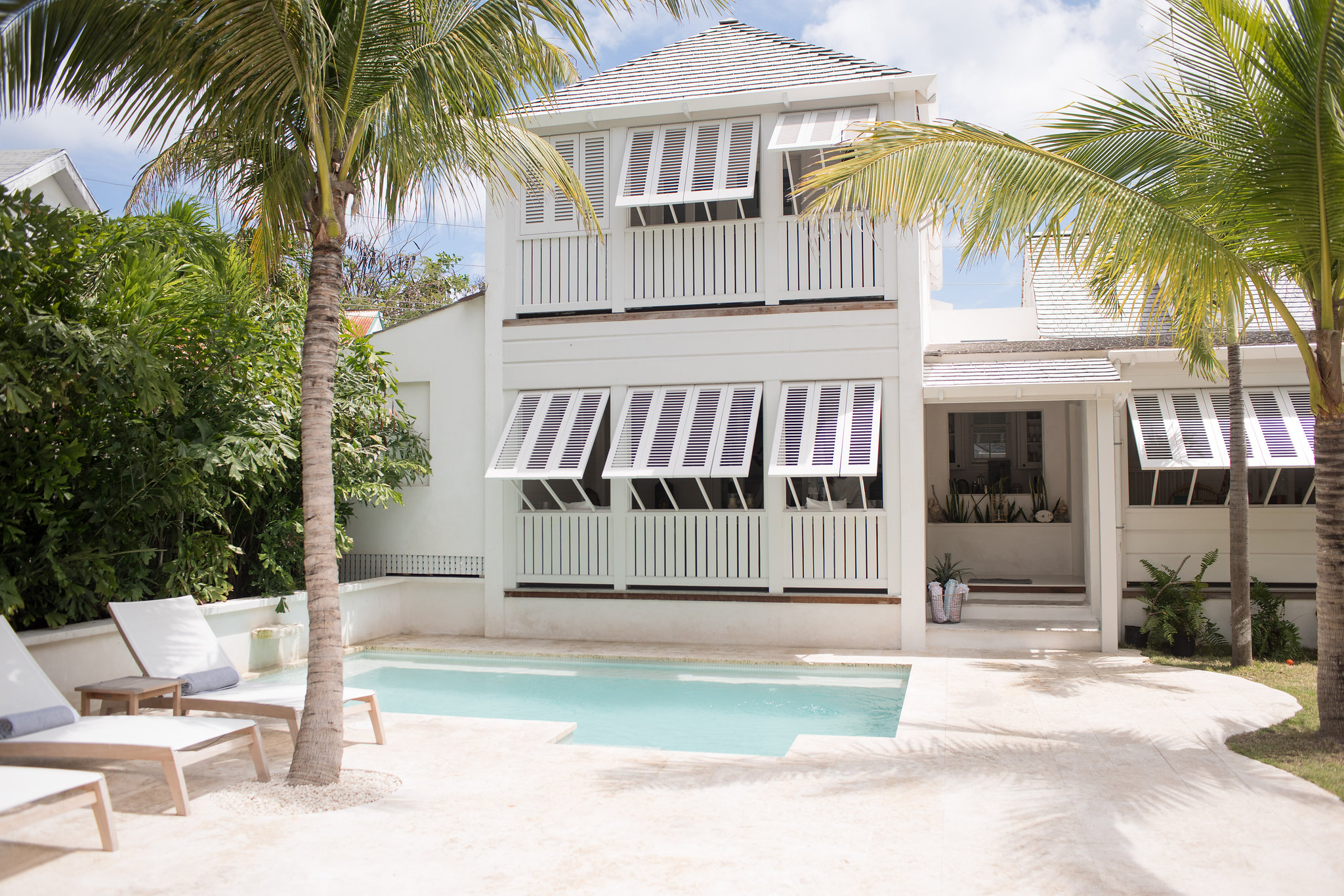 Conch Shell Harbour Island - Conch-shell-house