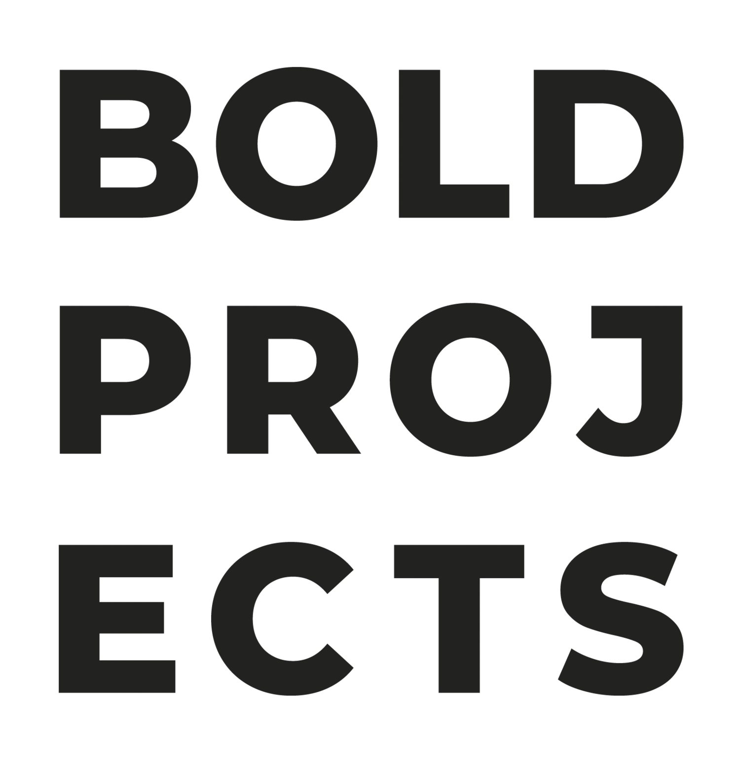 bold projects