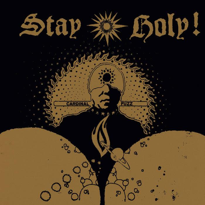 STAY HOLY - CARDINAL FUZZ COMPILATION (12
