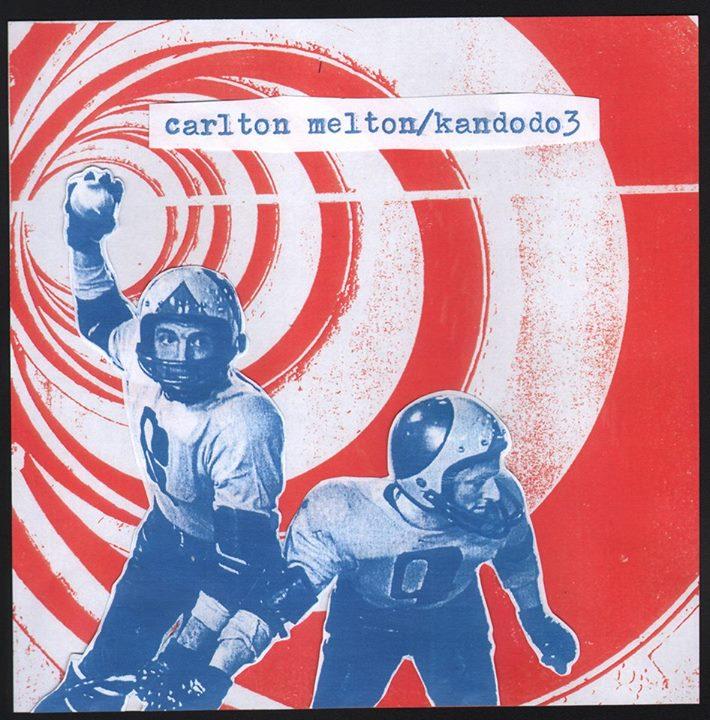 KANDODO/CARLTON MELTON (SPLIT 12
